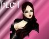 [*LC*]Rose Dark Red Hair