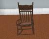 Aminated Walnut R/chair