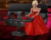 Black Club Table