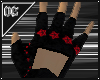 |OD| F.S. Leather Gloves