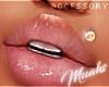 $ Monroe Lip Gold R