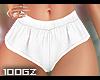 |gz| white shorts