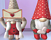 Cute Gnome Decor