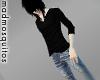 -MQ- Emo Tall Avatar X