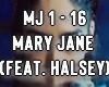 Marie Jane[Feat Halsey]