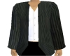 Black Modern Jacket