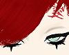 Gaara's eyes
