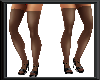 sexy Black Stocking