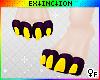 #omni: fem paws