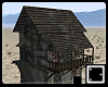 ♠ Wasteland Building