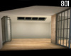 Slope Ceiling Apt 801