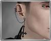 ~: Thorn: Ear chain :~