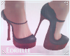 M~ Sexy Anti Cupid Shoes