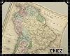 Cz!!Classroom map