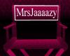 MrsJaaaazy VIP Chair