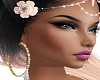 Gold n Diamond Earrings