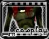 [AM] Gantz Cosplay Fem.
