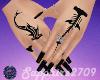 *S* Tats&Nails_Noir