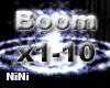 FN Boom Stars Effect