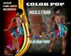 DM:COLOR POP-BMXXL
