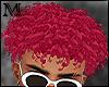 M  Jr Curls Fro - Pinky