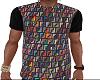 Fendi Mens Shirt