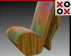 Neverland Concert Chair