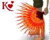 [WK] Phoenix Sword Fan L