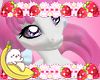 S! Candy Pony Hair