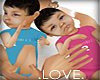 .LOVE. Twin Girl&Boy