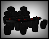 Black Barrel Bar