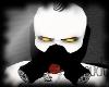Dark Illusions Gas Mask