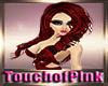 437Sara Red Hair