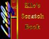 Elle's Scratch Book