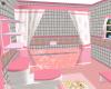 BABY GIRL BATHROOM