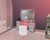 Apartment Vanity Table