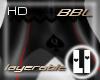 [LI] Tights LR BBL HD