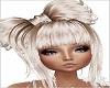 BLond Kishna Hair