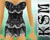 *KSM* Starlight Dress