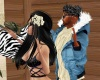 sofa tiger dance 10posti