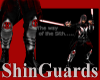 Sith ShinGuard