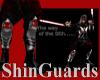 Sith ShinGuard