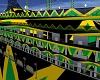 Jamaican Cruise Ship