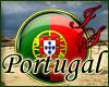 Portugal Badge