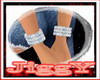 JiggY Gems B Bracelet L