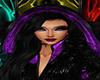 GL-Cleo Hoodie Purple