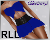Bree Outfit Blue v2 RLL