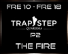 The Fire P2 |Q|