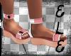 [Ele]SUMMER Sandals