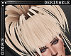 0 | Voodoo Hair M Drv